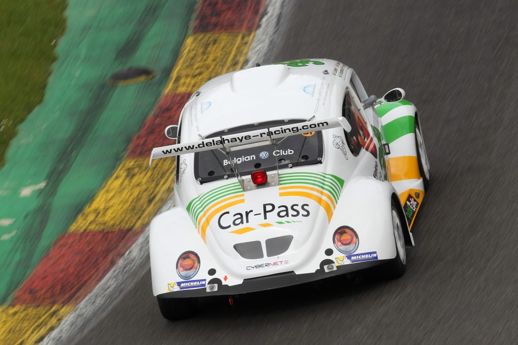 VW Fun Cup - Carpass LRE by DRT
