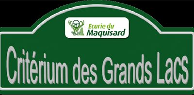Crit Grands Lacs - plaque