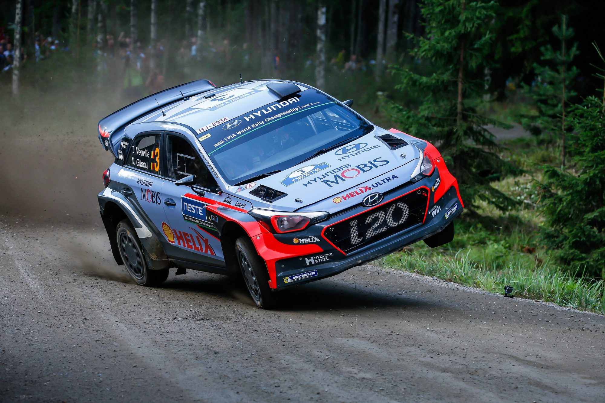 Thierry Neuville Supporters Meeting Ce Sera Le 14 Ao 251 T