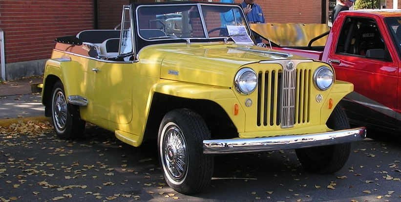 jeepster-1940