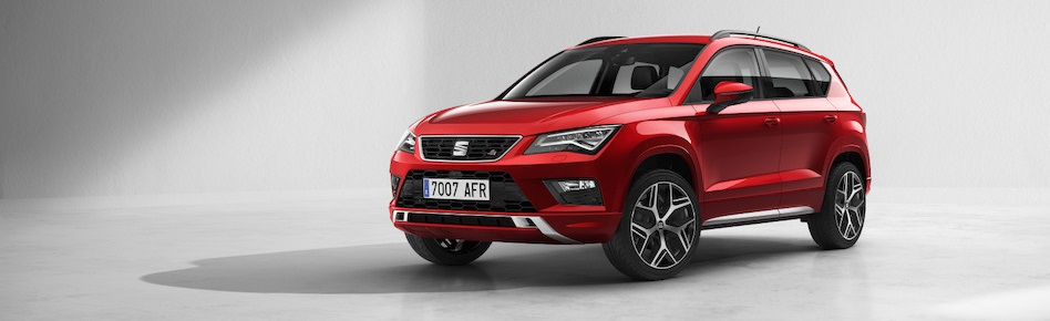 seat ateca fr speed magazine. Black Bedroom Furniture Sets. Home Design Ideas